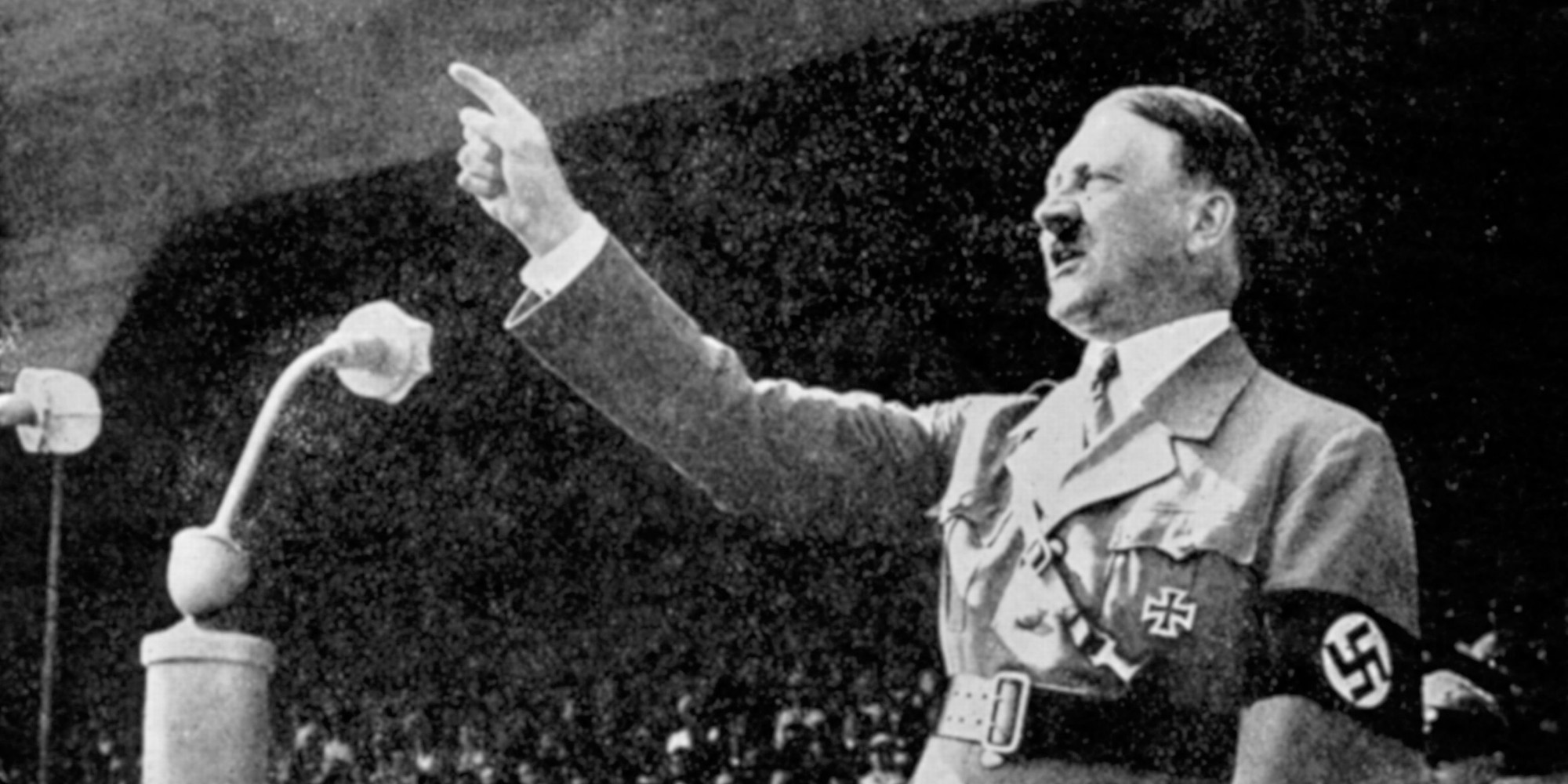 "an analysis of the effects of adolf hitler and the nazi party in germany What had happened in between these years that led to adolf hitler of germany hitler was certain that the party or ""nazi party."