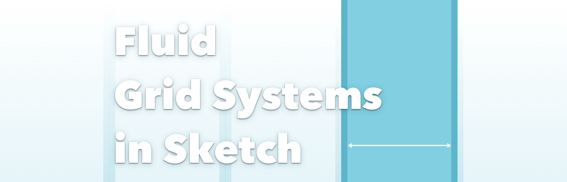 Fluid Grid Systems in Sketch