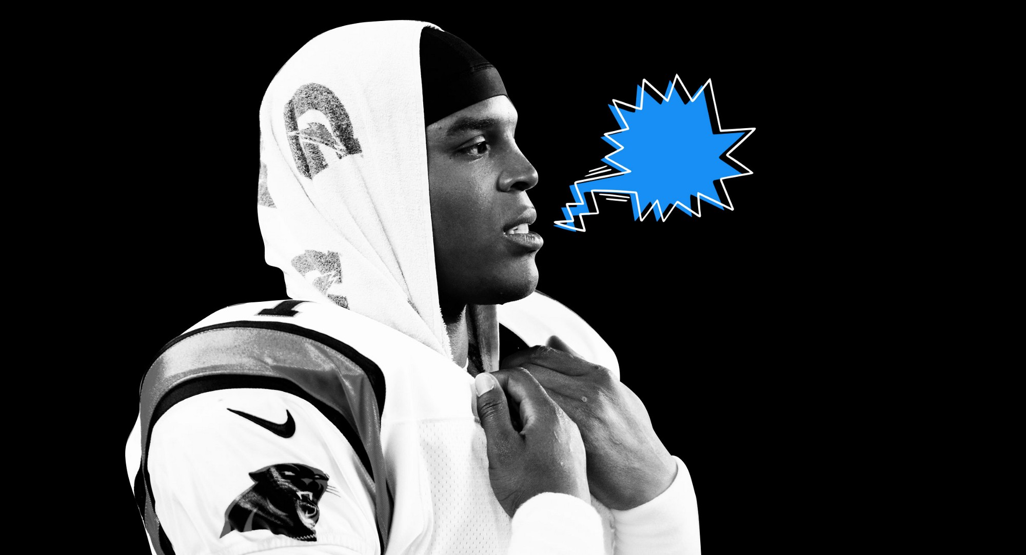 Cam Newton Apologizes for 'Extremely Degrading' Remarks to Female Reporter