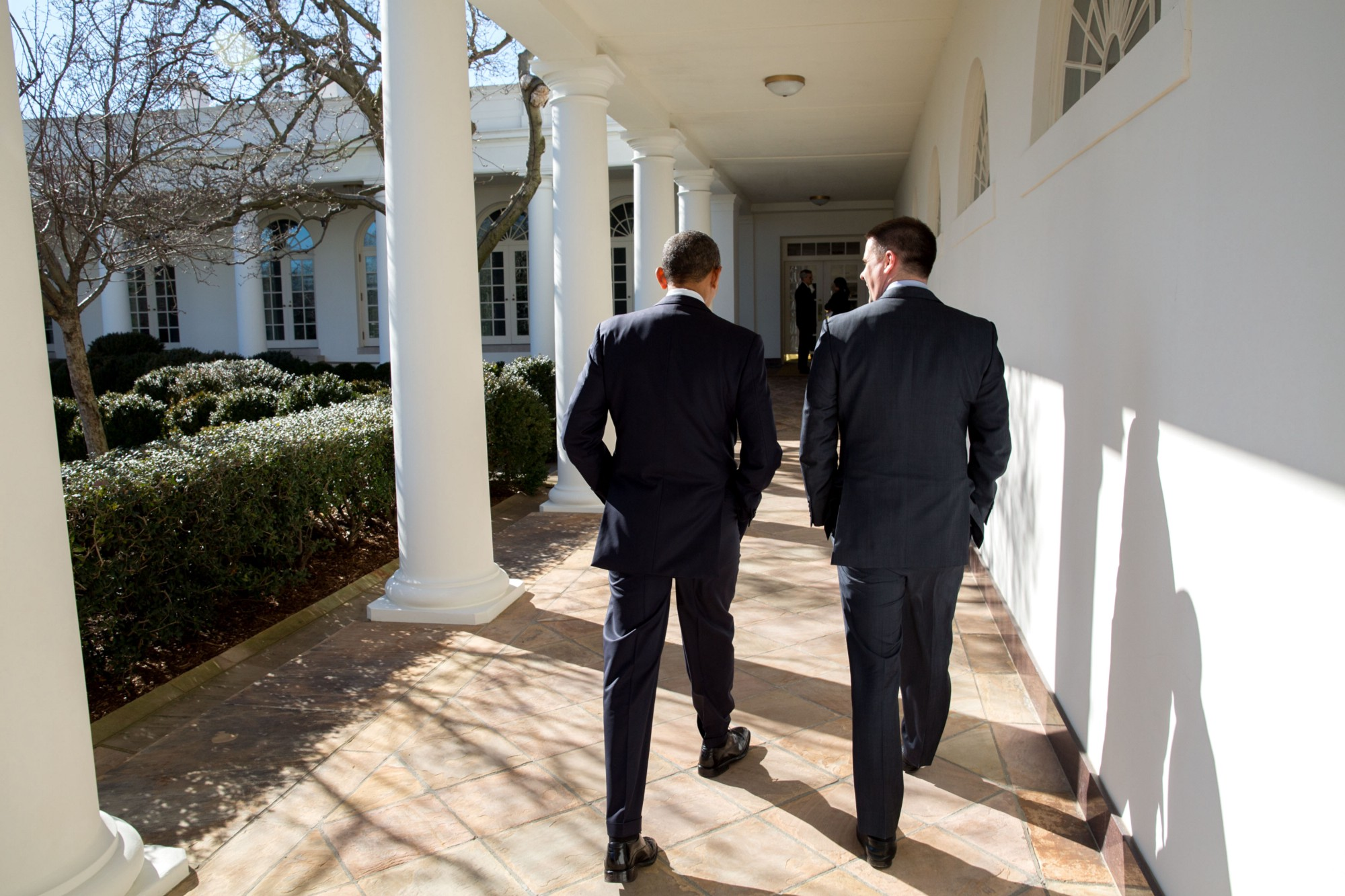 Five Reflections on my last day at the White House