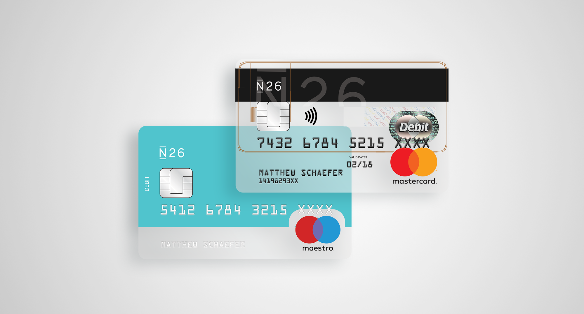 Where to quickly issue a credit card without reference 88