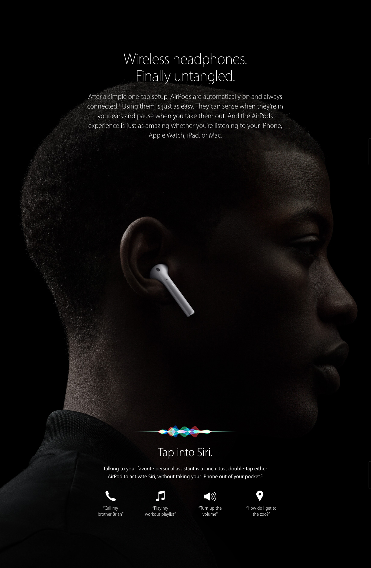 Why Silicon Valley Is All Wrong About Apples Airpods