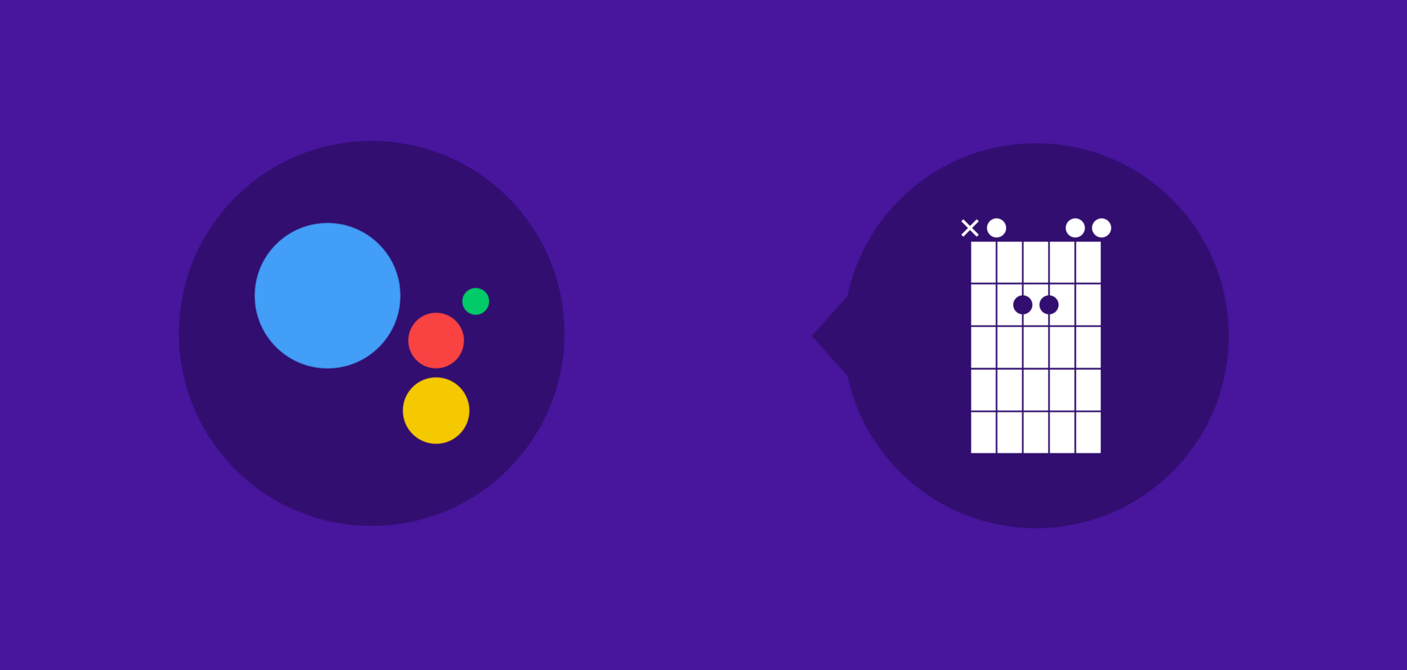 Building A Guitar Chord Tutor For Actions On Google Part Two