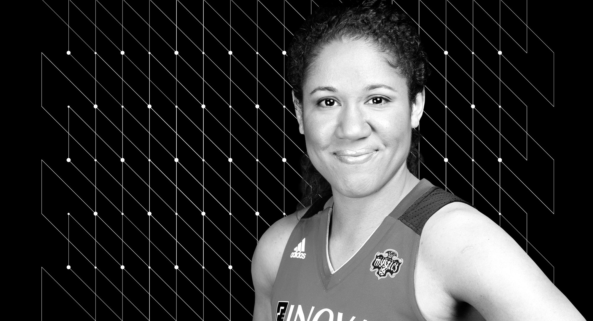 Wizards make Kara Lawson one of the first female primary TV