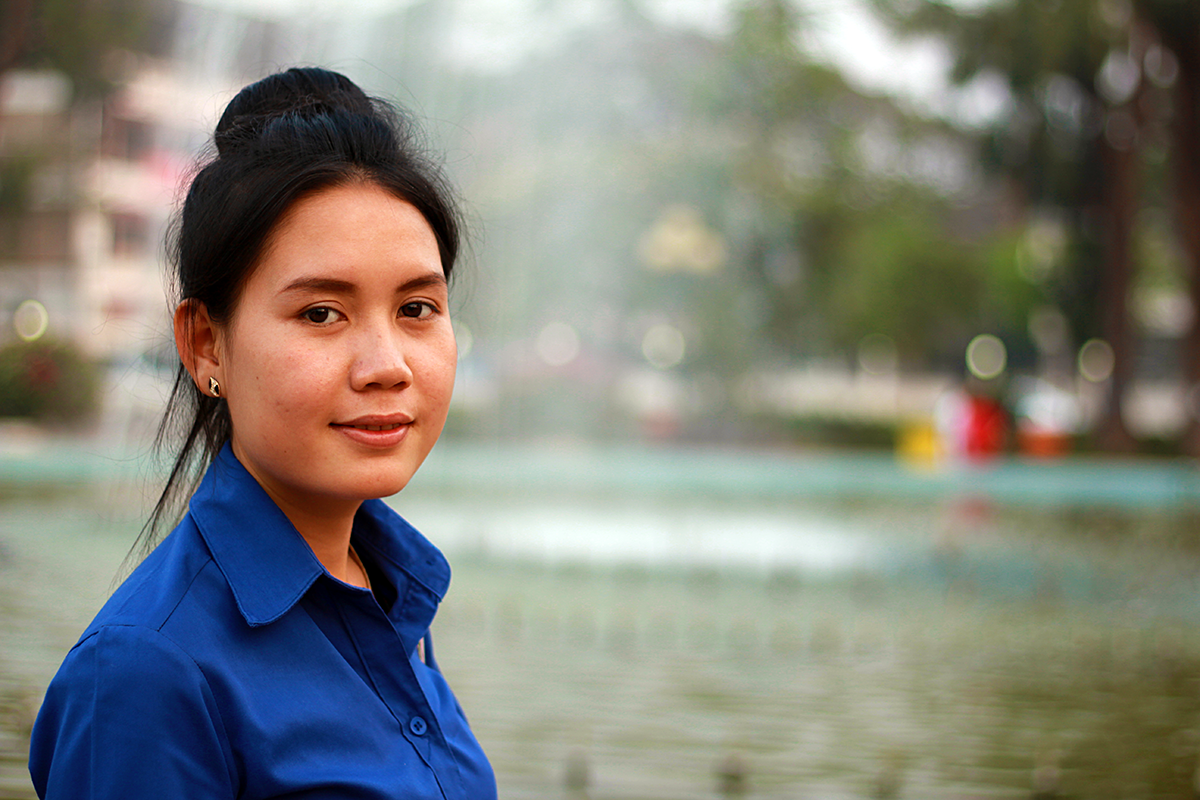 What Happens When You Take Girls' Education in Laos Beyond the Classroom?