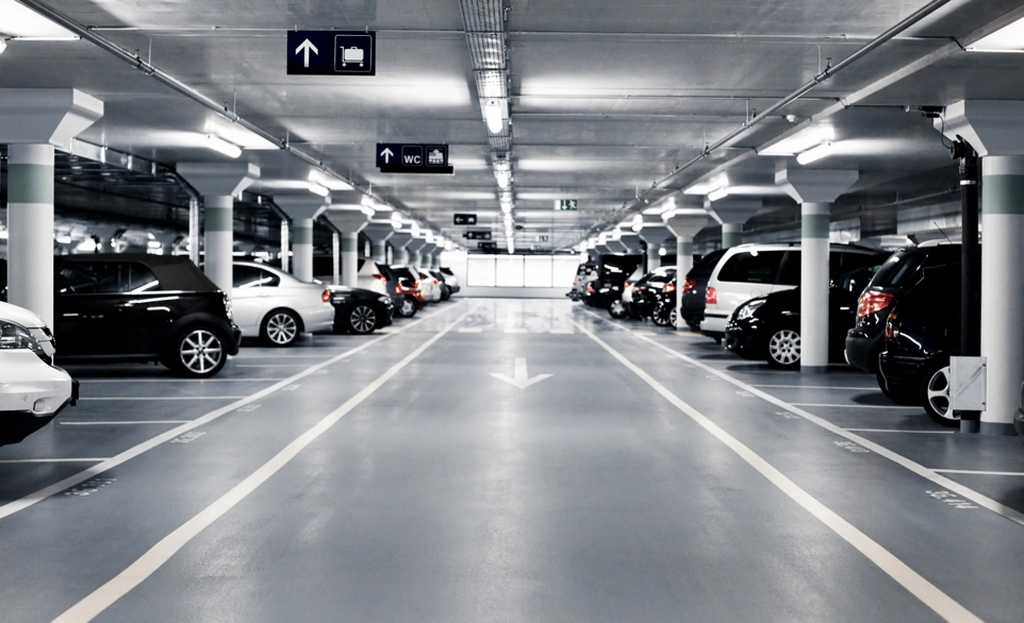 Drivers Who Can 'Bid' for Parking Spaces May Improve Parking Options Around the World