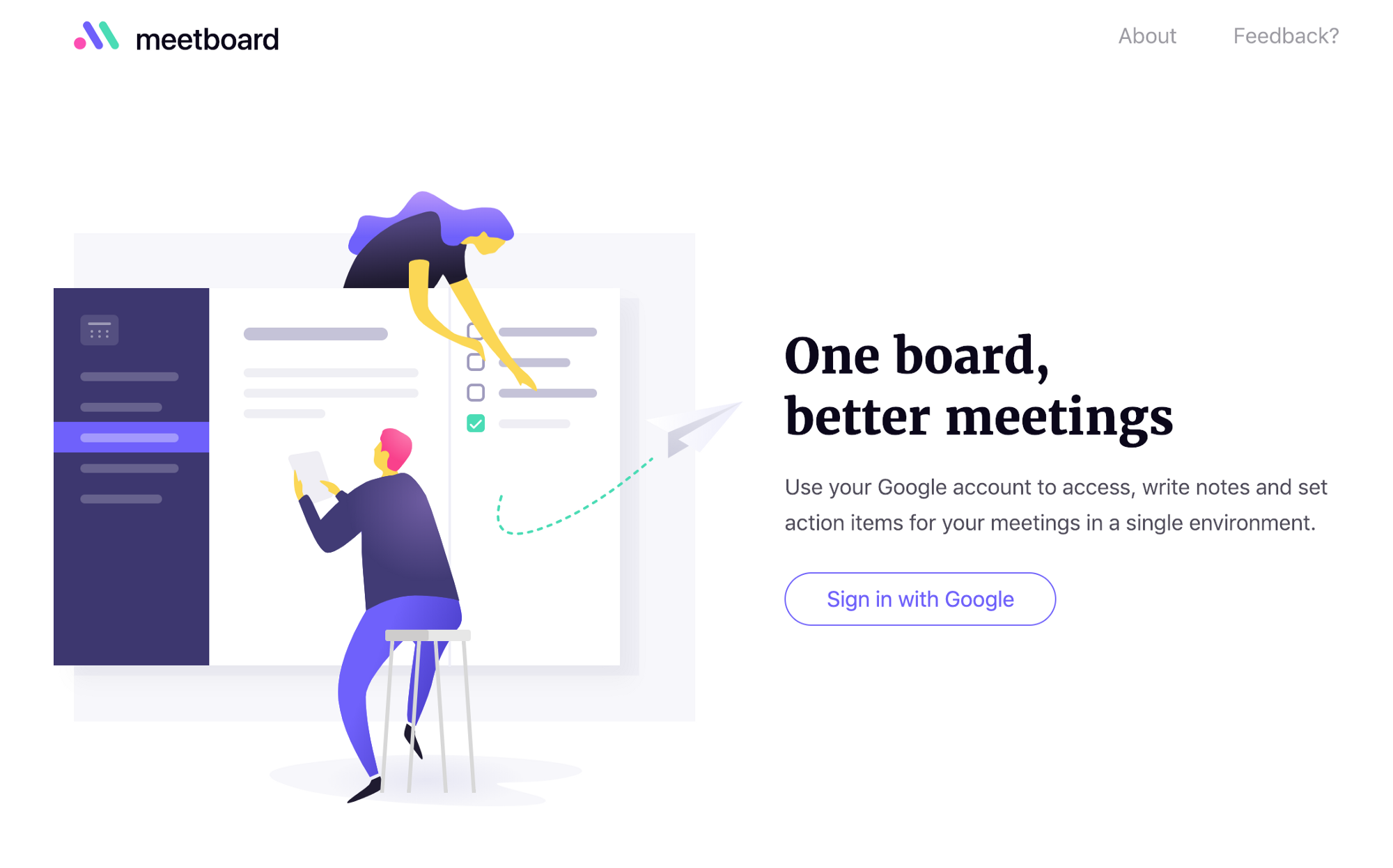 a personal project case study meetboard eder rengifo medium