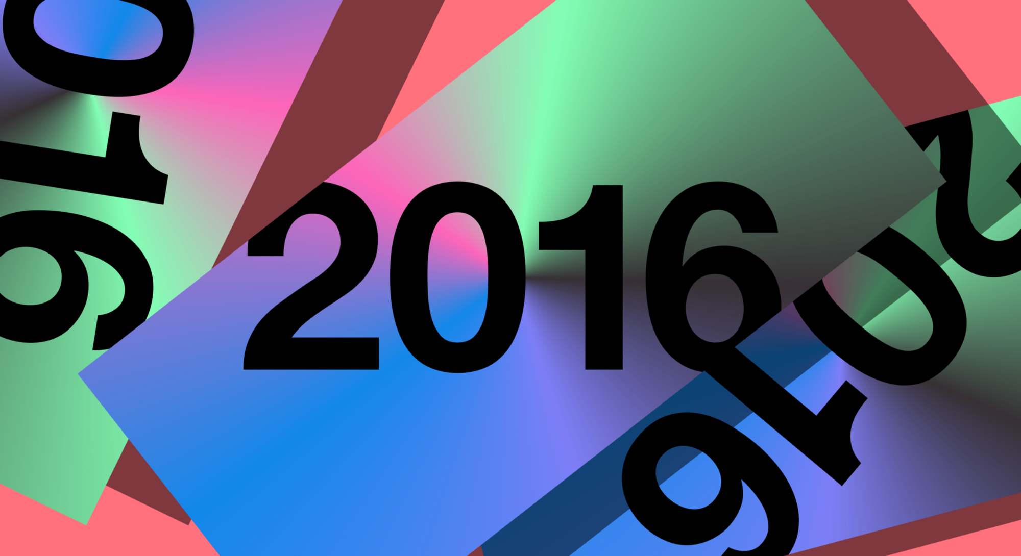 The Biggest Ideas in Marketing and Advertising in 2016