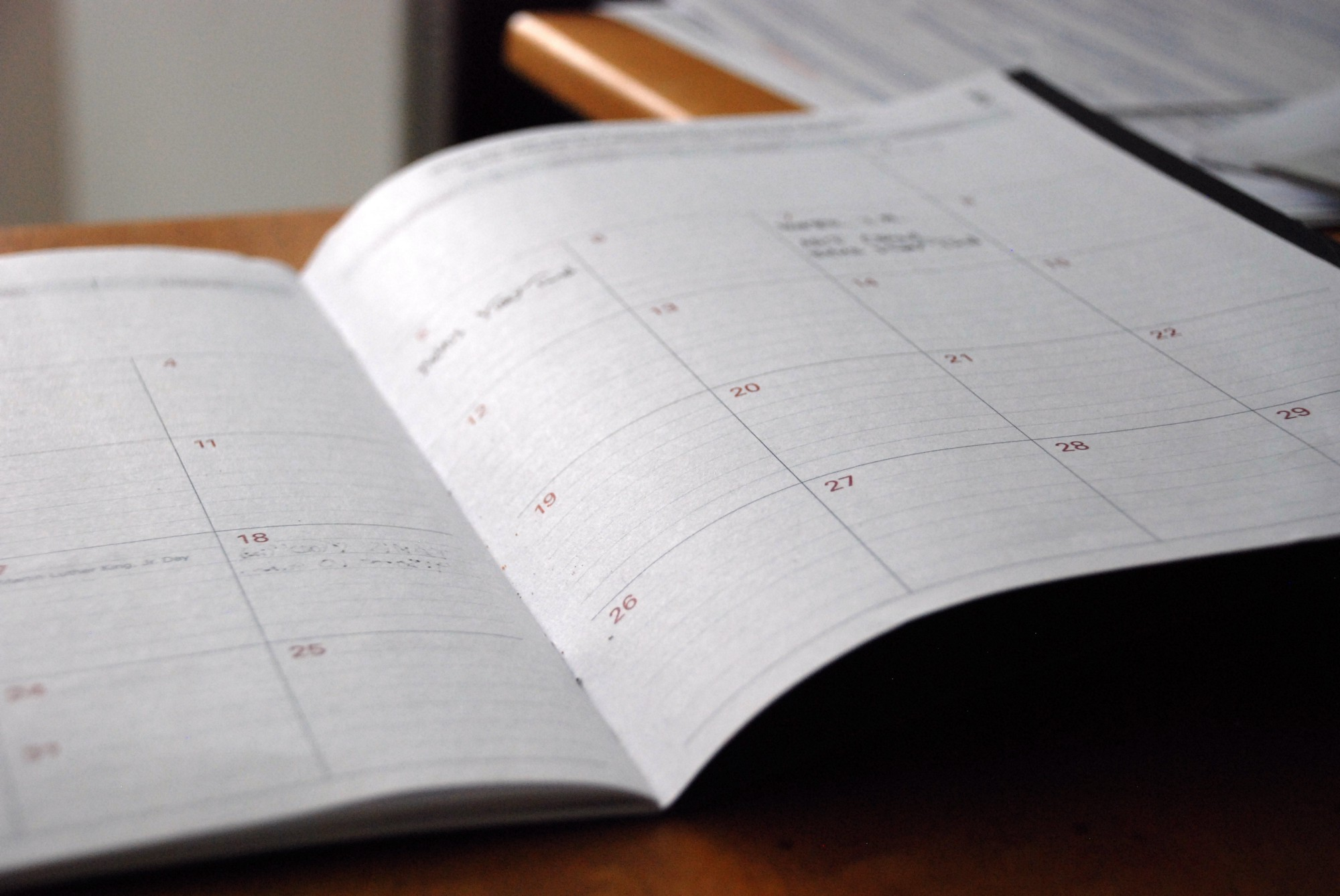 The Secret to Mastering Your Time is to Systematically Focus on Importance And Suppress Urgency