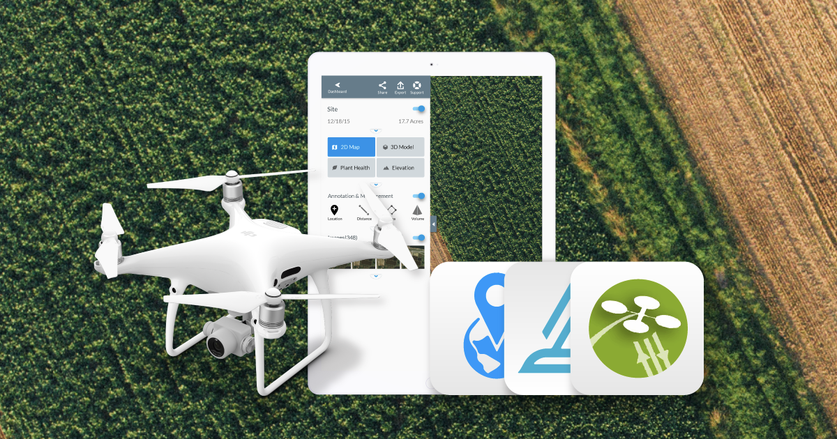 Tools of the Trade: The Best Hardware, Software and Apps to Power Your Commercial Drone Business