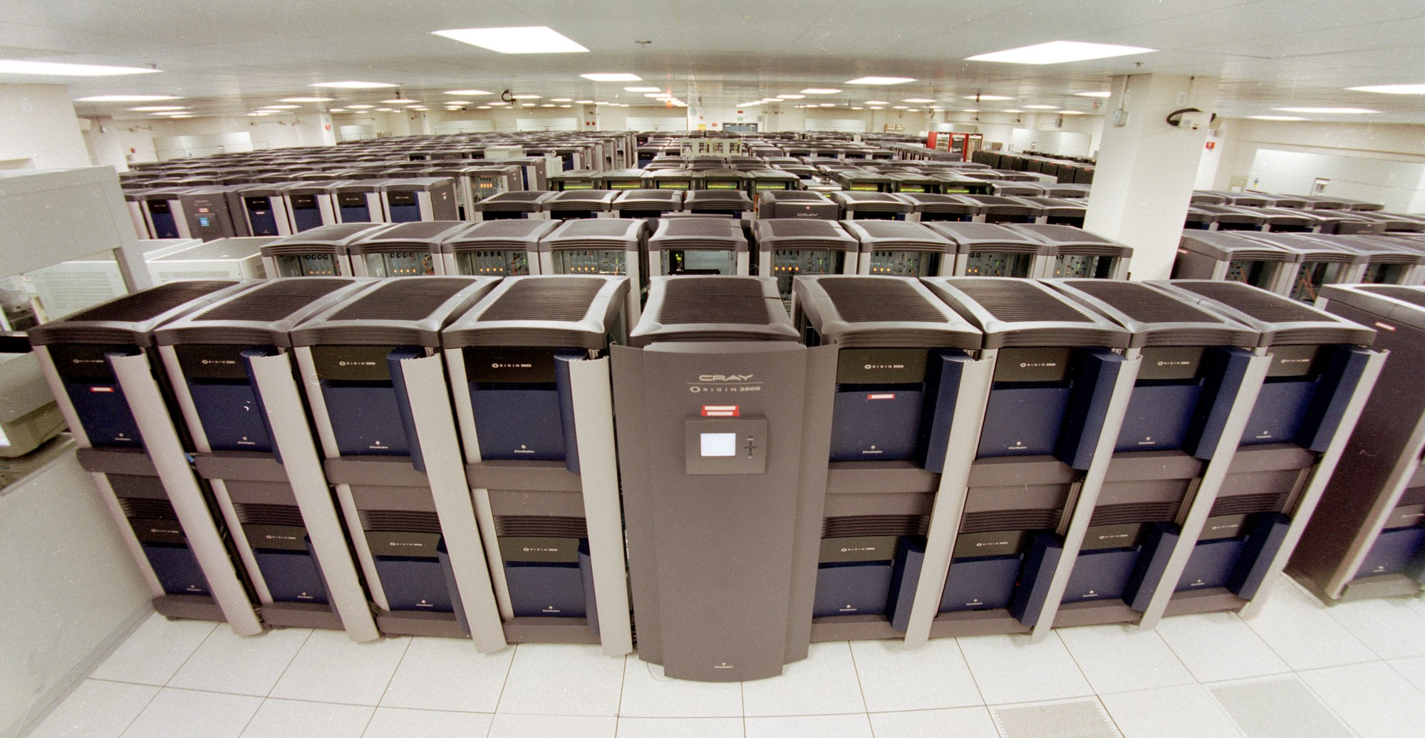 Why should I believe your supercomputing research?