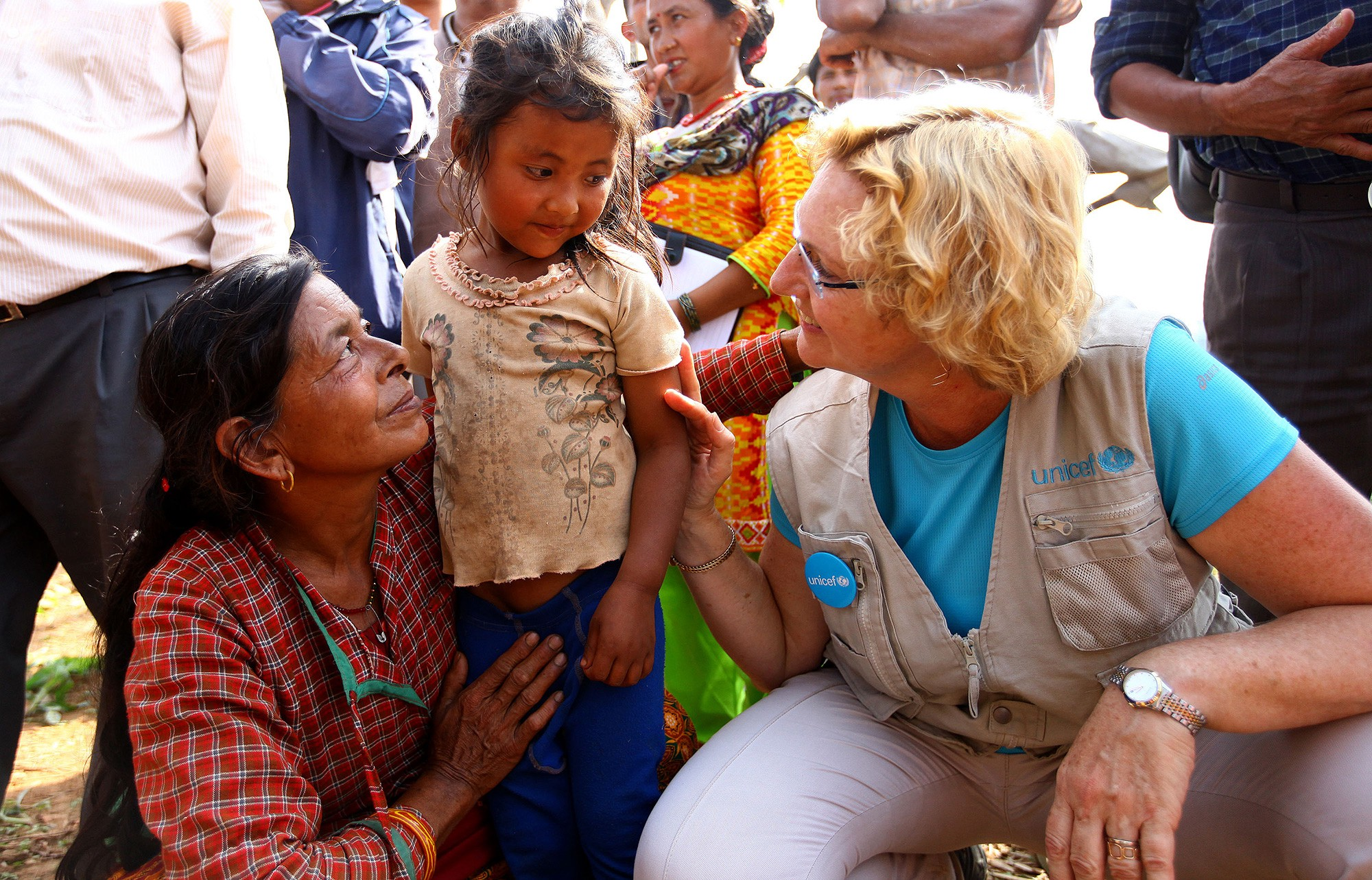 6 ways UNICEF is helping the children of Nepal – UNICEF ...
