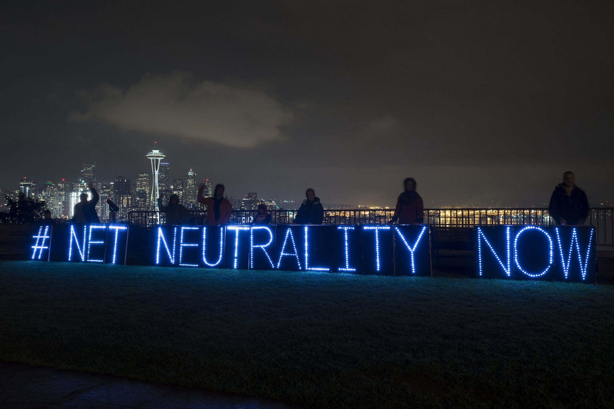 What Happens Without Net Neutrality? – Emma Lindsay