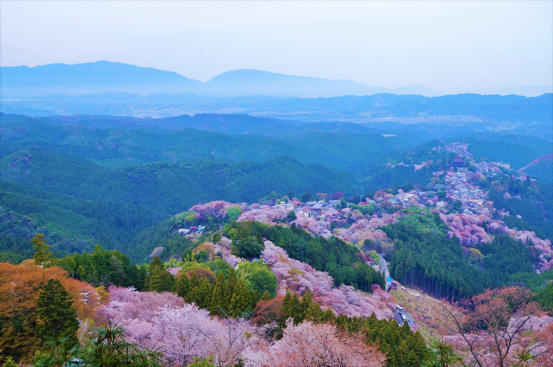 10 Best Places To Visit In Japan In Spring 2019 Japan Travel Guide
