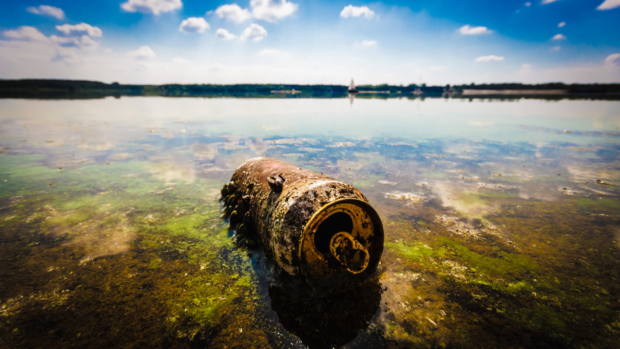 Water Pollution An Invisible And Pervasive Threat Part I