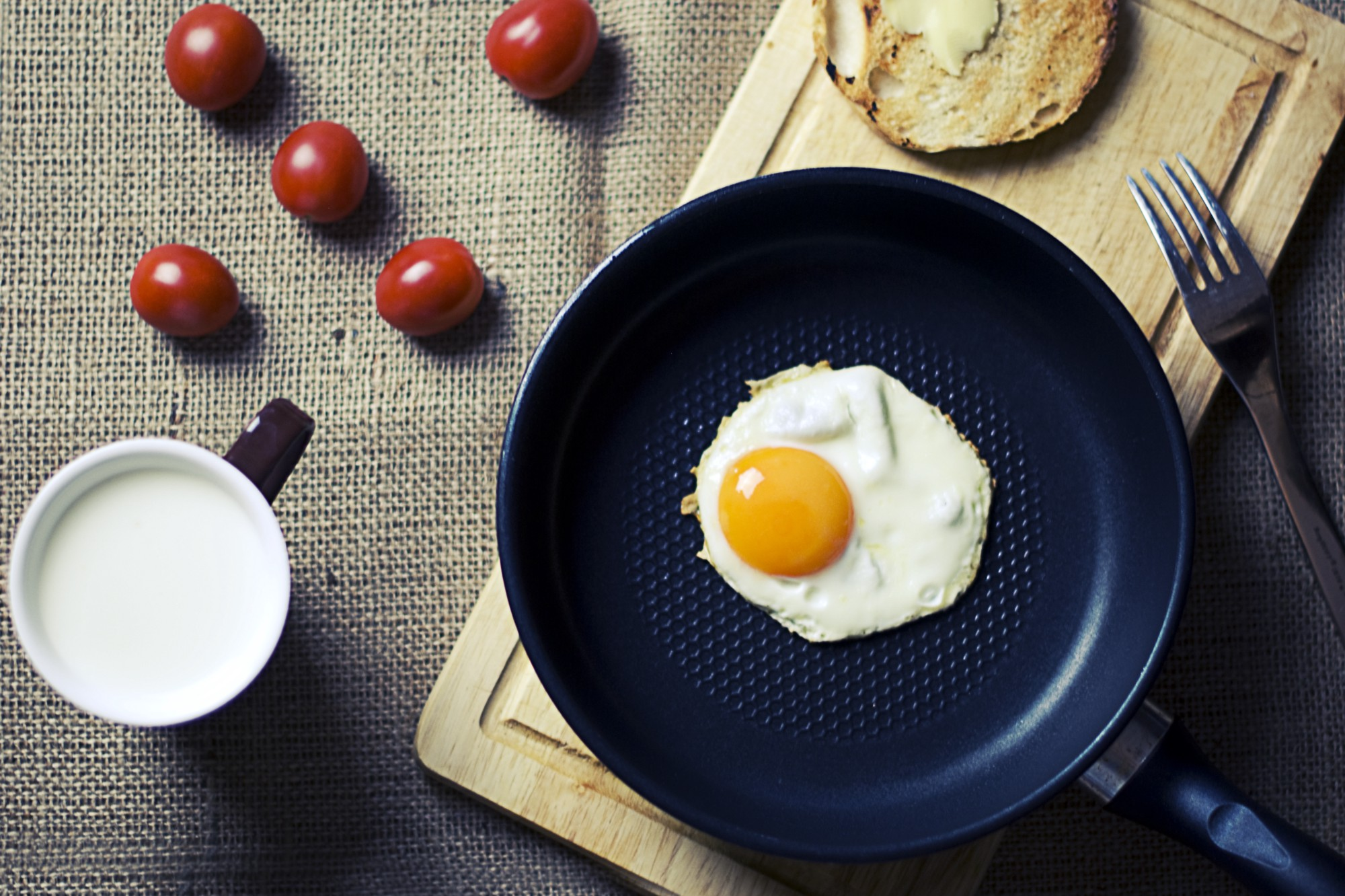 Watch Youre Not Eating Enough For Breakfast, And 3 More Morning-Meal Mistakes Youre Making video