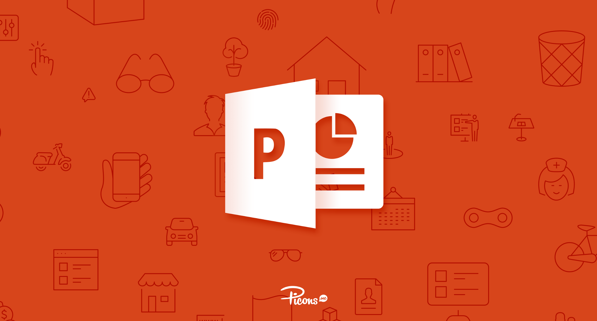how to use vector icons objects in microsoft powerpoint the