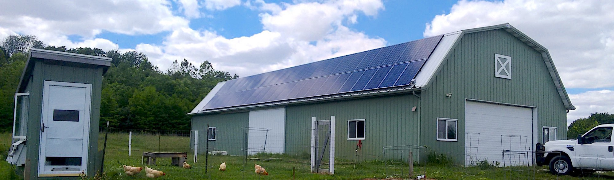 Indiana's governor just signed a law that will cripple the state's solar industry