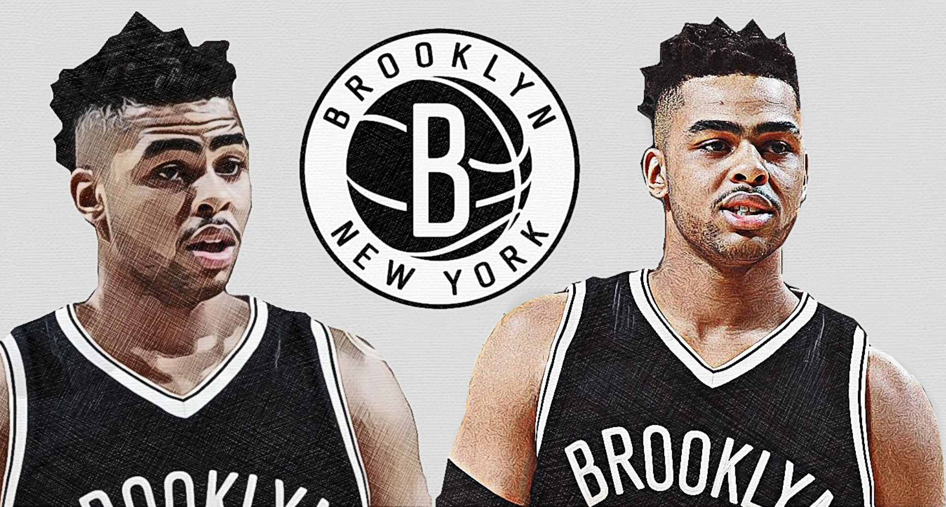 After rocky road in LA, Russell seeks smooth start with Nets