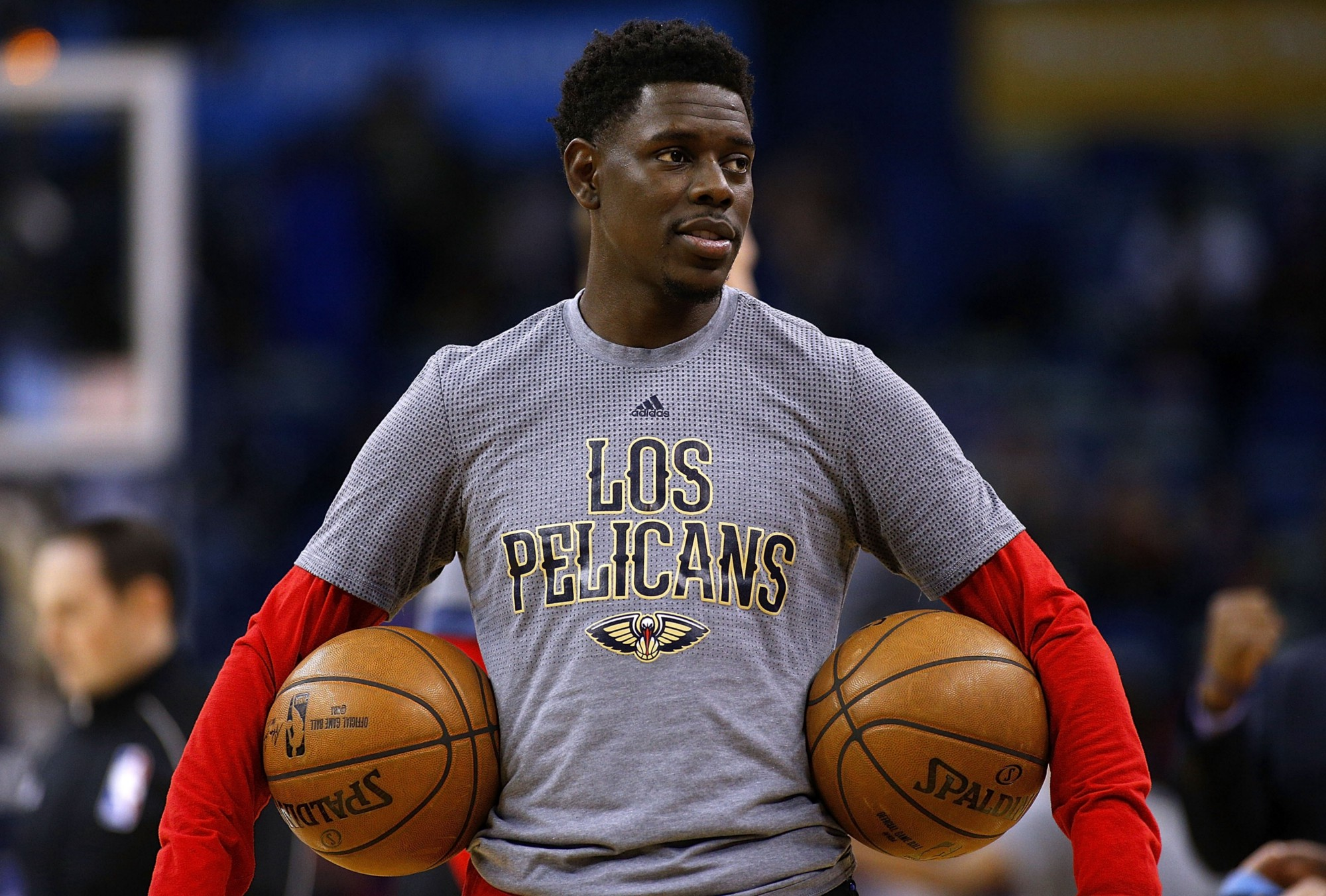Jrue Holiday considering signing with Pacers