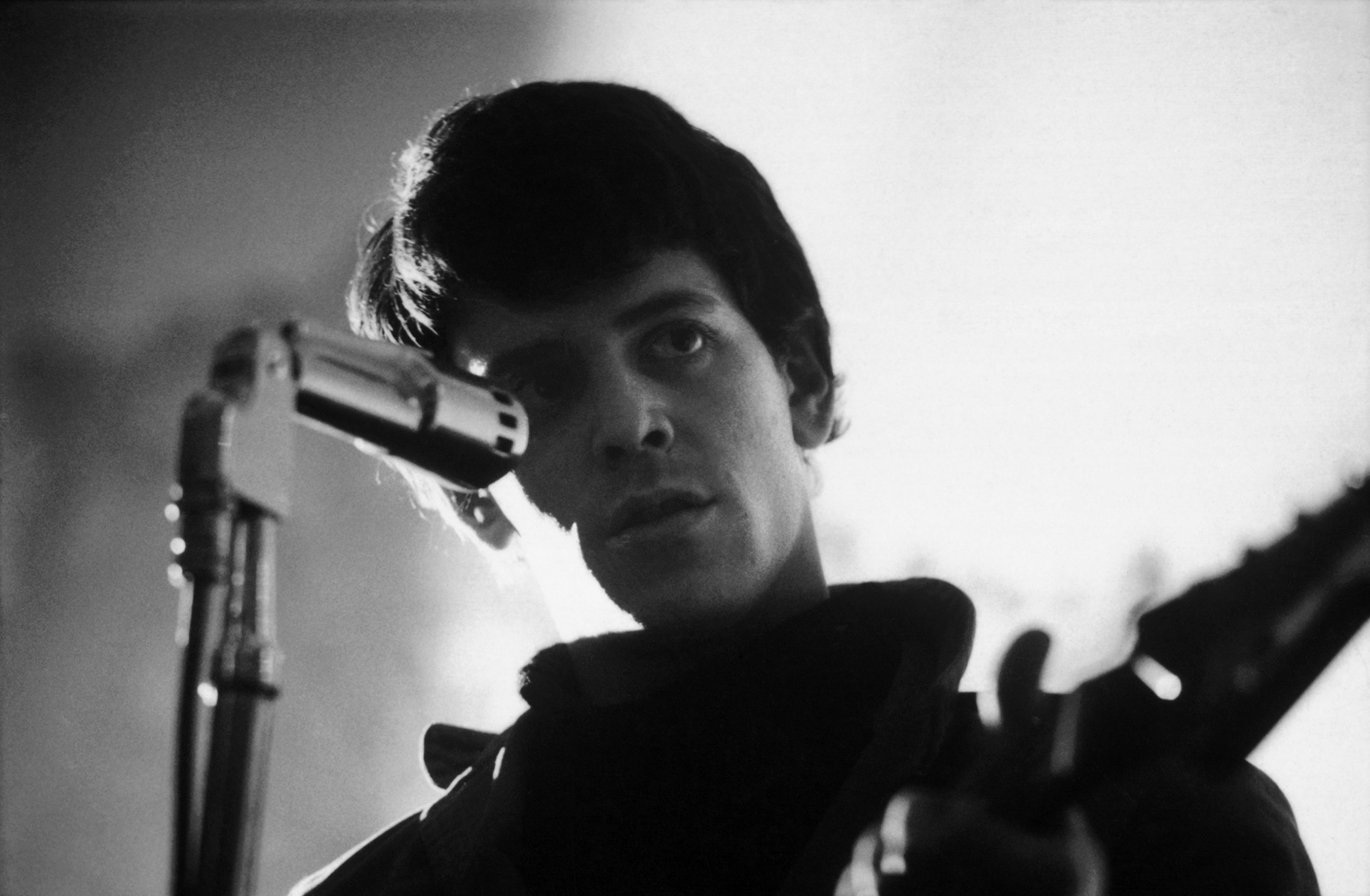 A Family in Peril: Lou Reed's Sister Sets the Record Straight About His Childhood