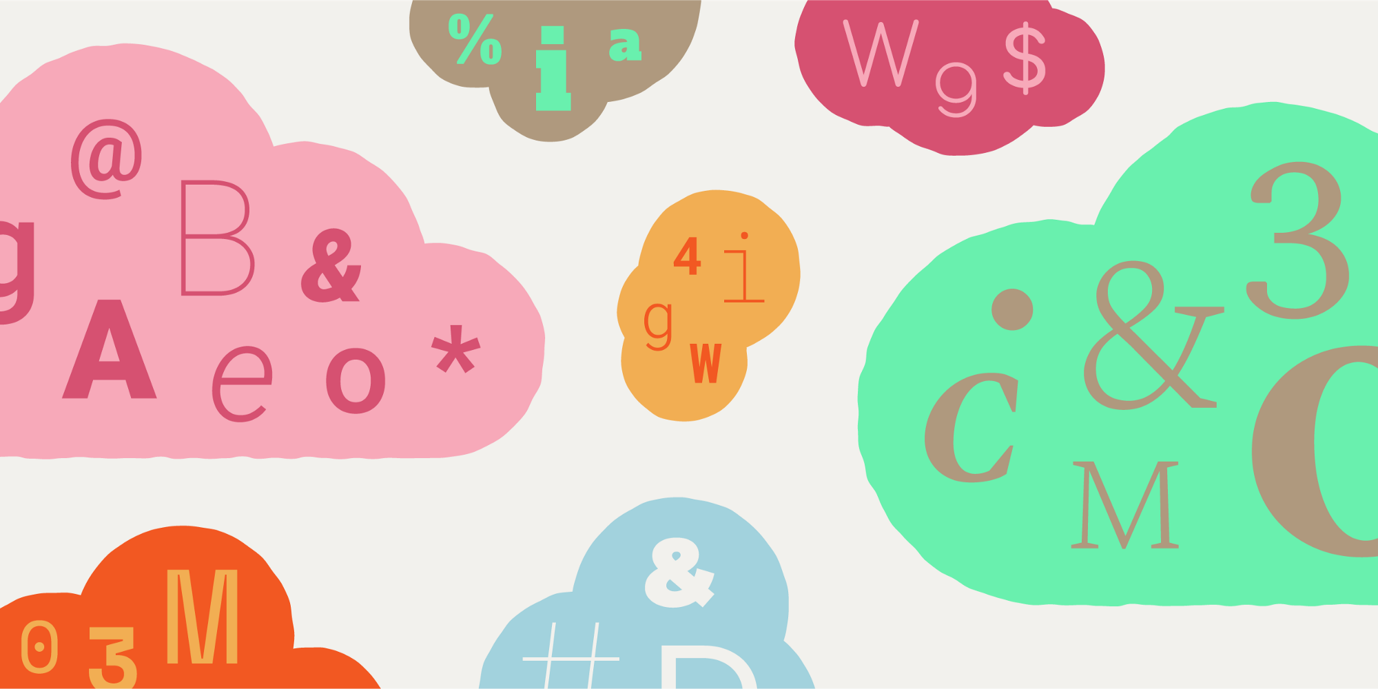 The Android Developer S Guide To Better Typography Google Design