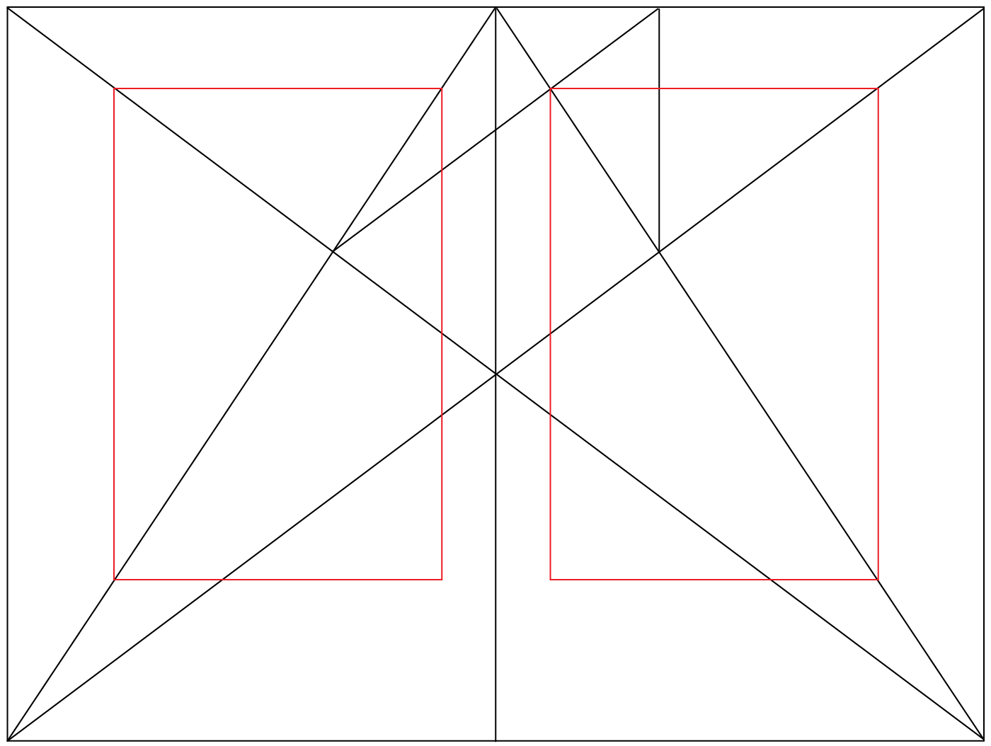 Harmonious Typography And Grids Tradecraft Medium Gutenberg Printing Press Diagram As The Suggests Van De Graaf Canon A Grid System Used By Typographers During Middle Ages