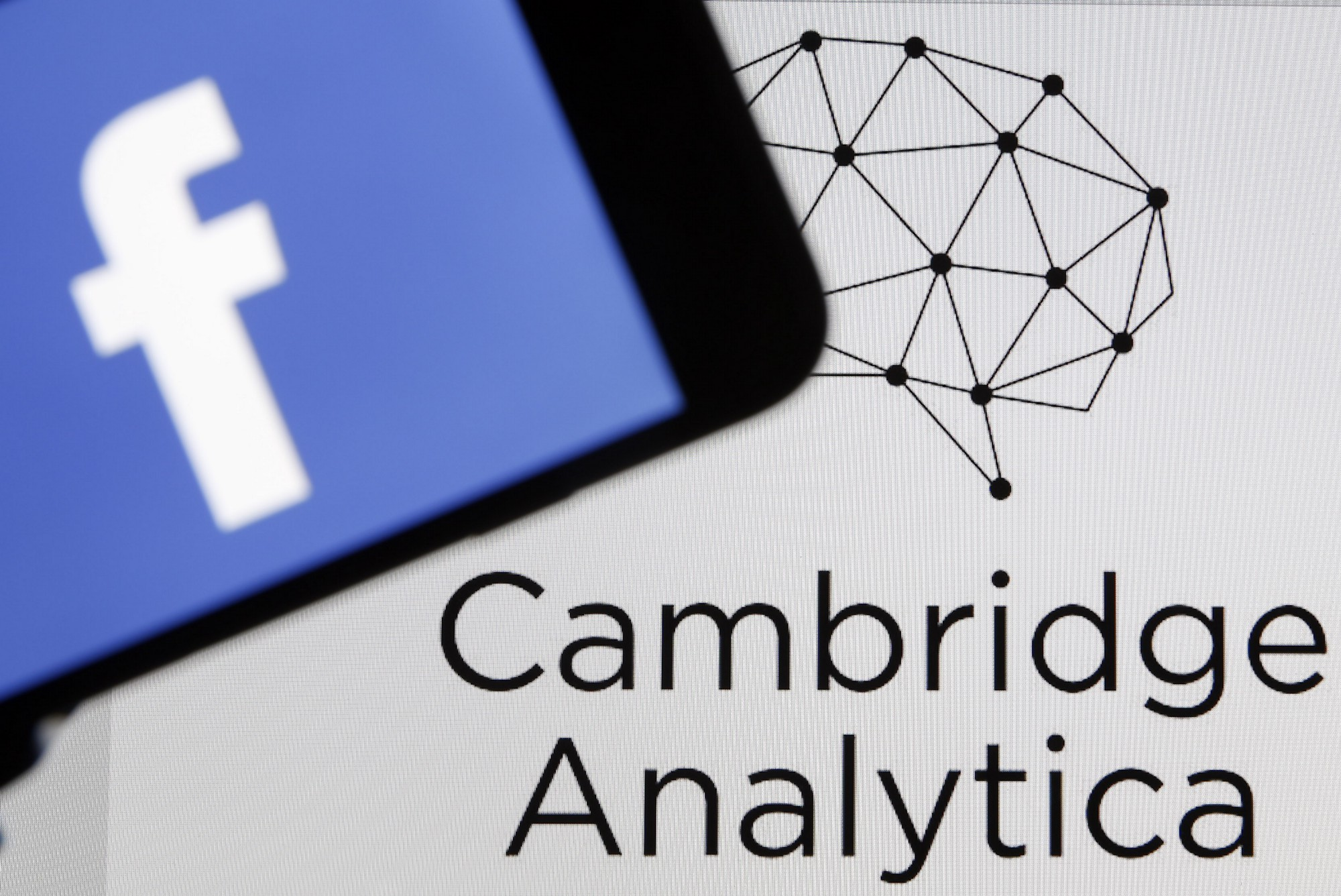 Image result for cambridge analytica