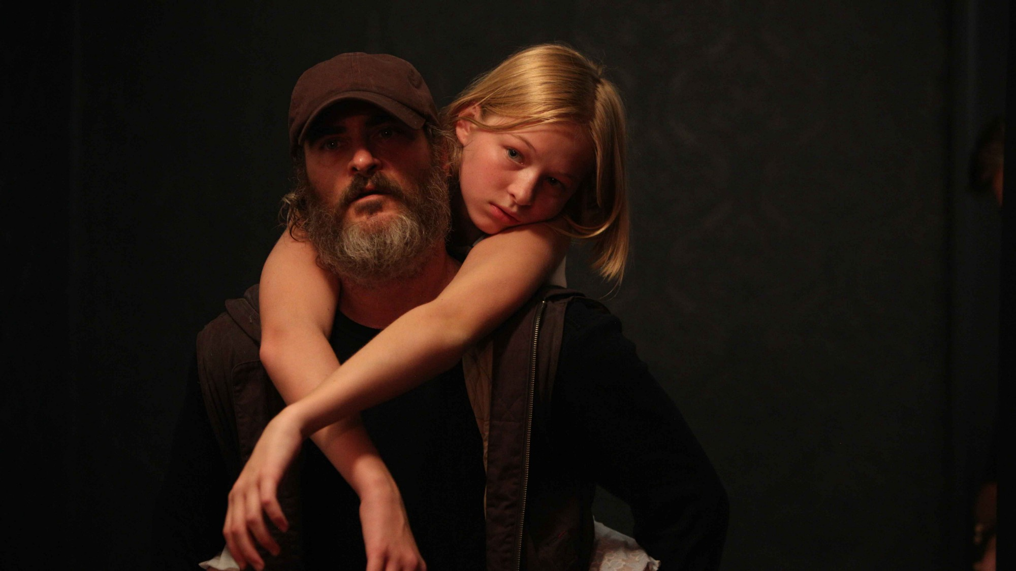 Review You Were Never Really Here Is A Brutal And Mesmerising Thriller