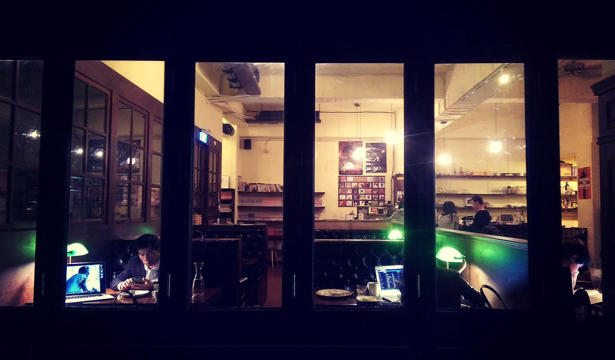 Best cafés to work from in Taipei ☕+ 💻 \u2013 Focus Asia Voice