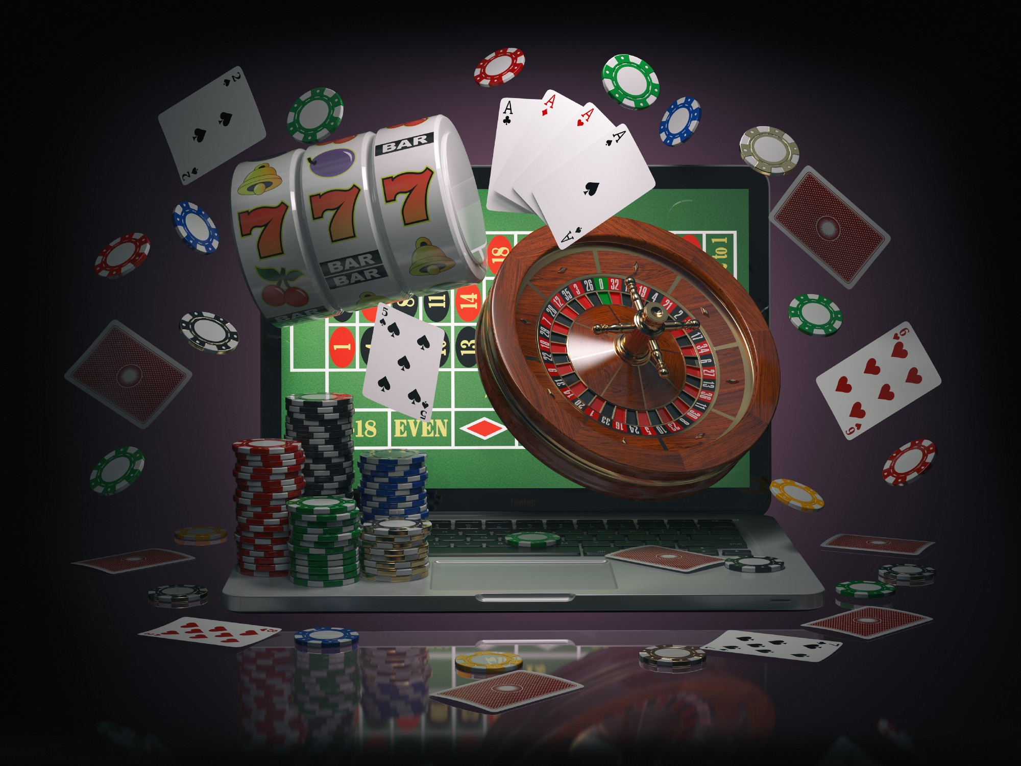 Compare the best casinos on the internet