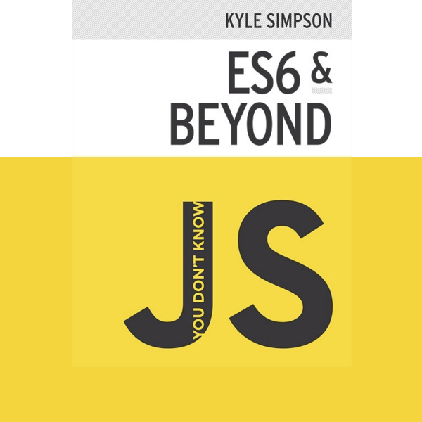 Image cover of Kyle's Simpson Book