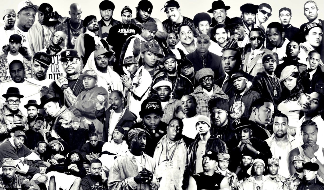 the greatest year in hip hop history the passion of christopher