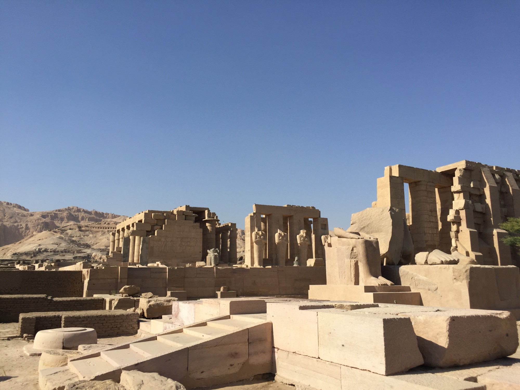 ANCIENT EGYPT: GENERATION COUNTRY – You Have a Lucky Face