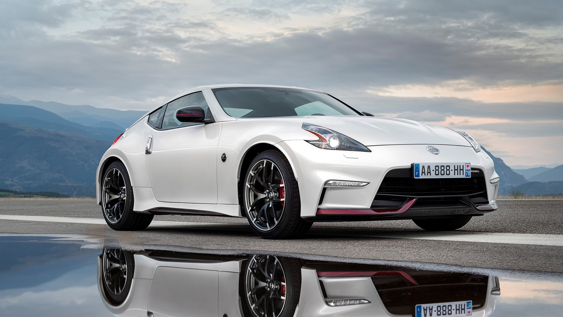 Exceptional 2016 Nissan 370z Nismo Edition]