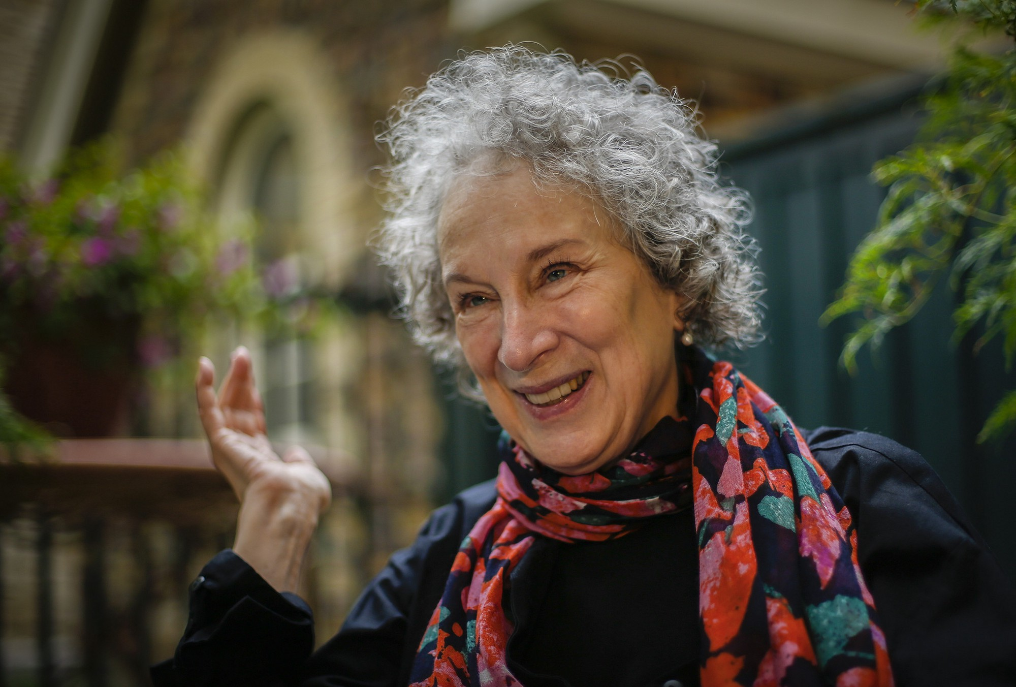 the pleasure of reading an essay by margaret atwood in this essay margaret atwood describes her years of growing up reading books we also get a glimpse of her favourites