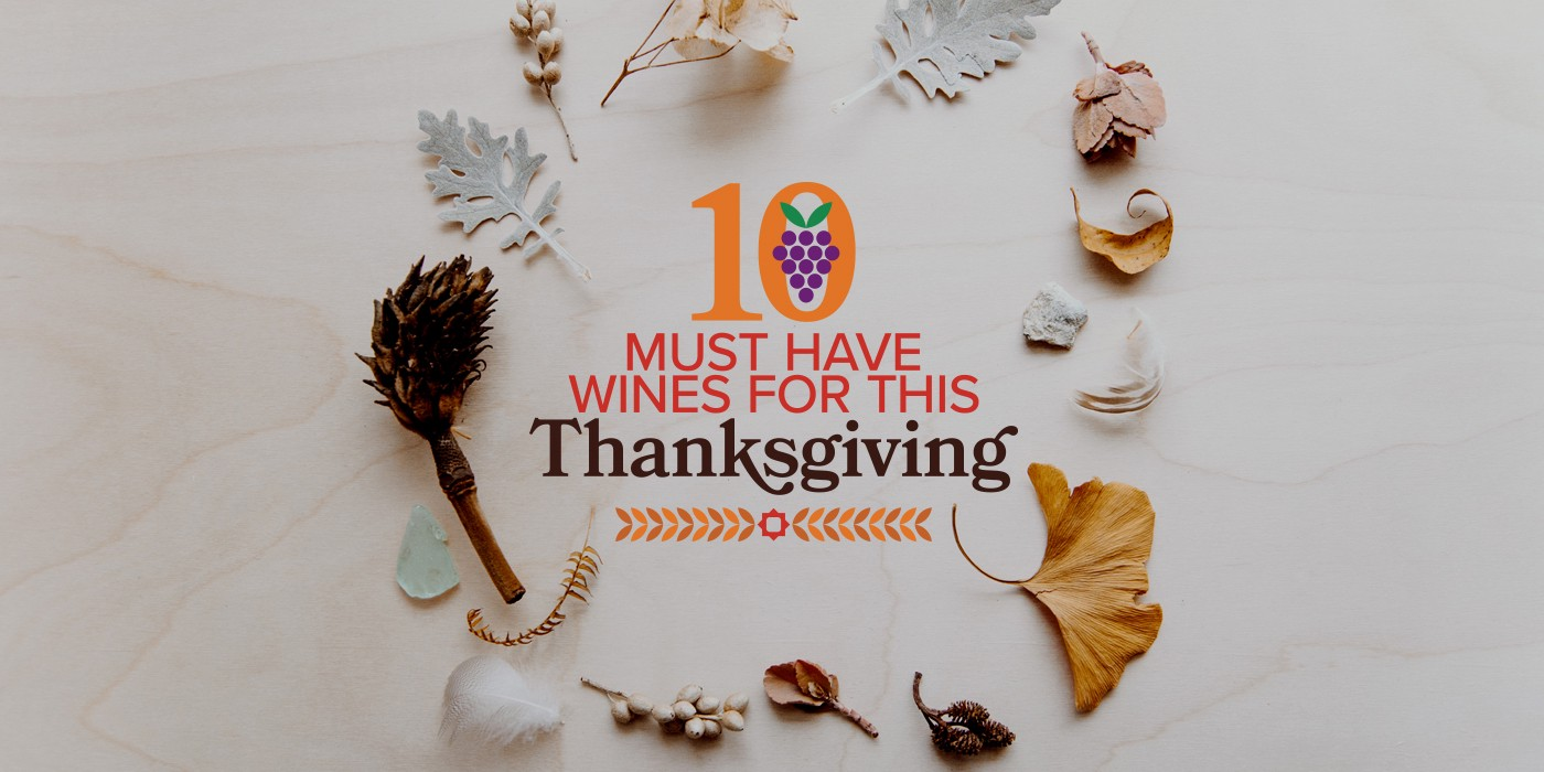 medium.com - Wine Library - Wine Library's Top 10 Wines for Thanksgiving! - Wine Library