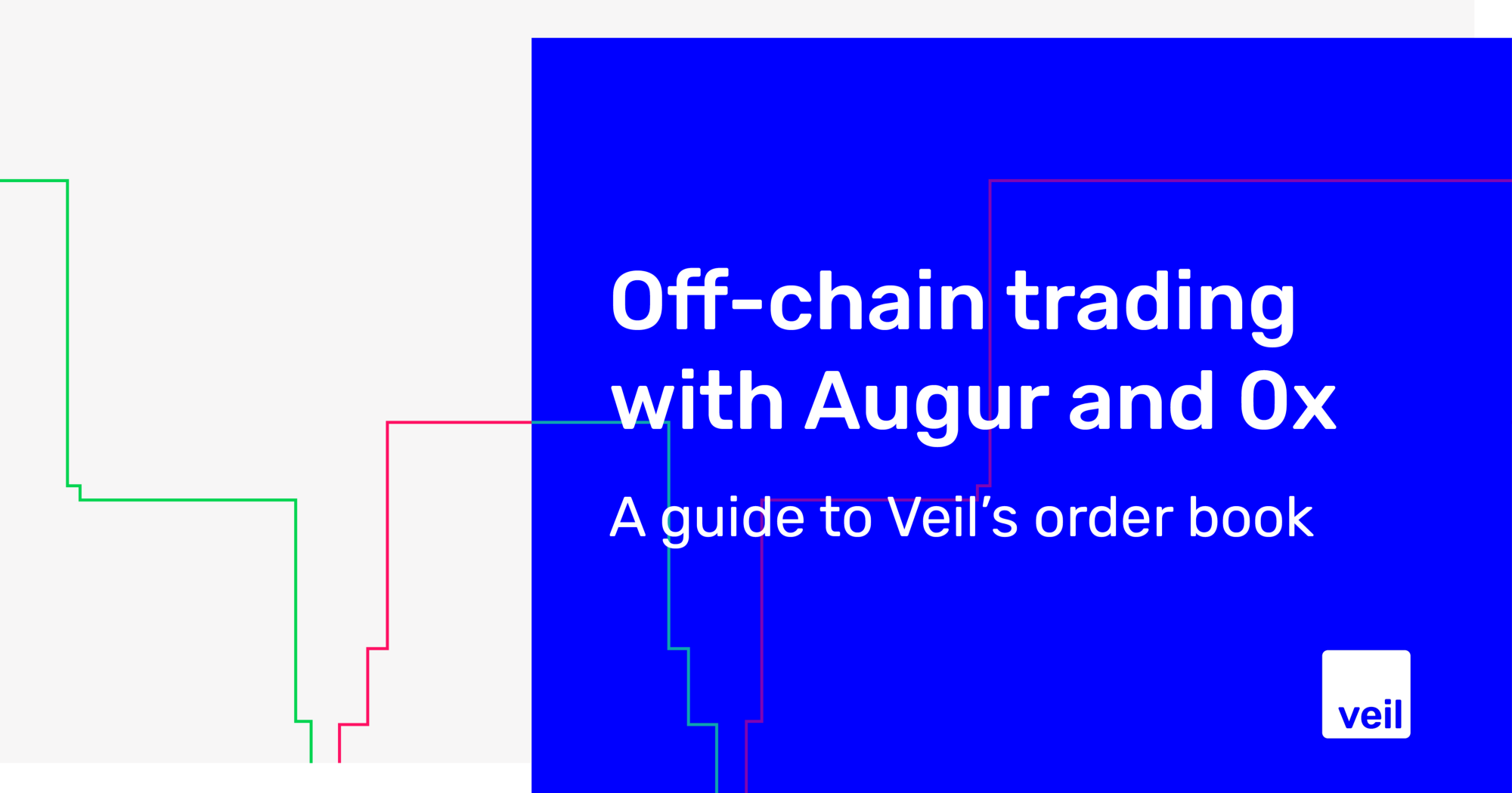 Off-chain trading with Augur and 0x