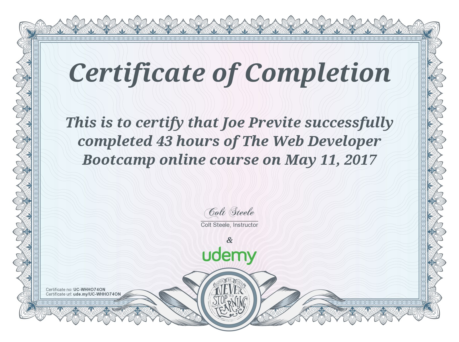 What I Learned From My First 100daysofcode Freecodecamp Org
