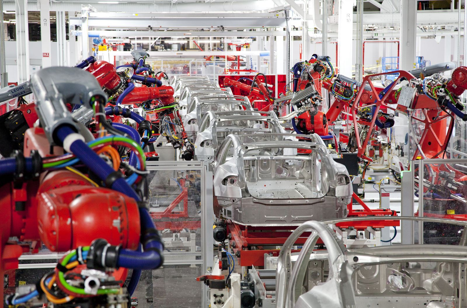 the improvement in efficiency of the automotive industry in the last century Reports about automobile industry easy century found the major automobile companies to improve fuel efficiency and safety auto companies.
