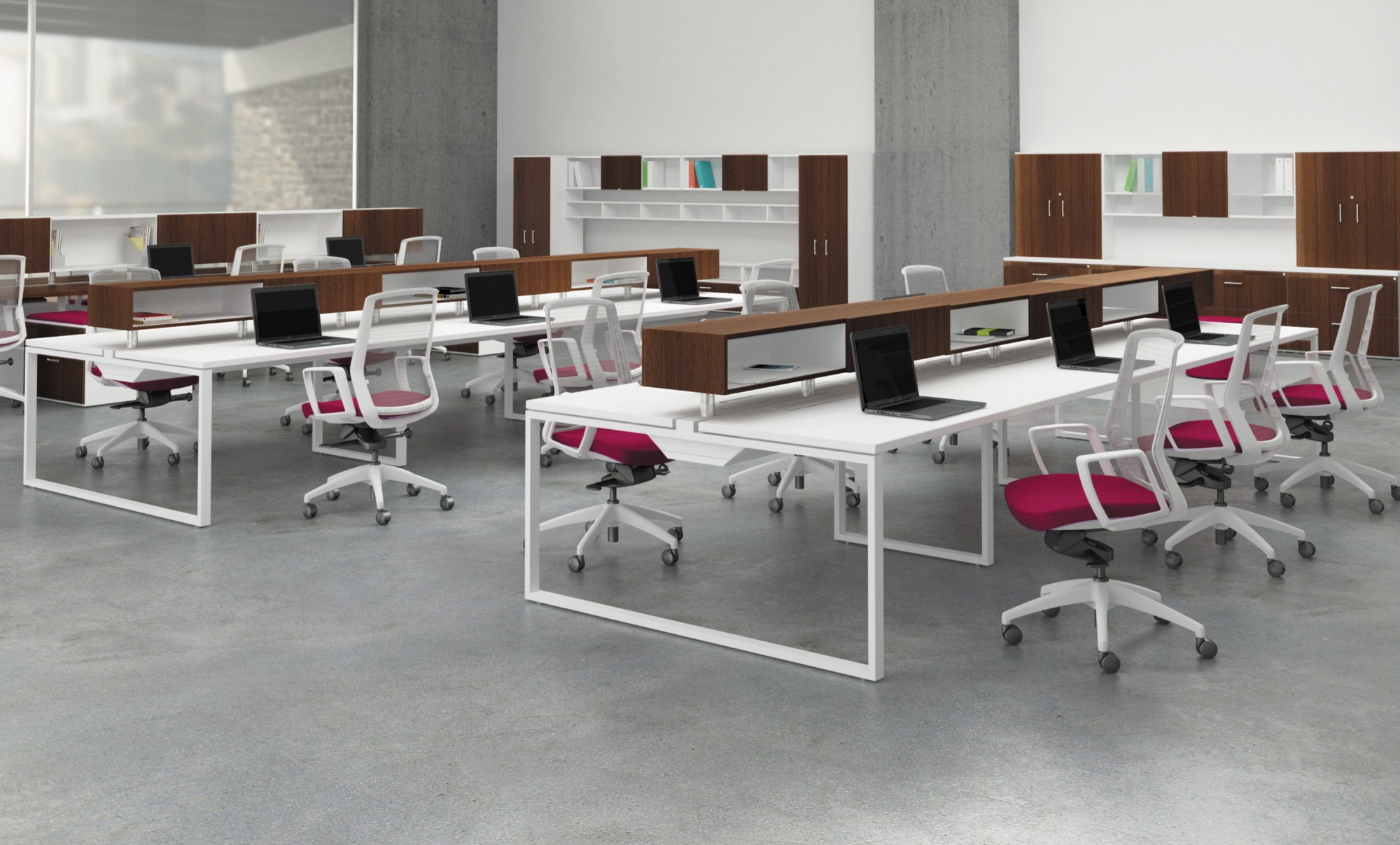 Muebles para oficina tremain daniela boone tanahara medium for Muebles oficina 3ds max