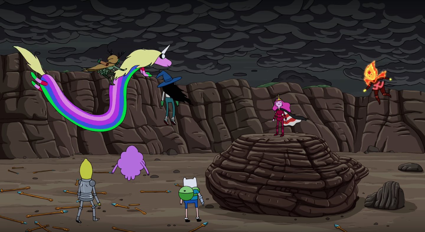 adam muto on why an adventure time reboot is inevitable