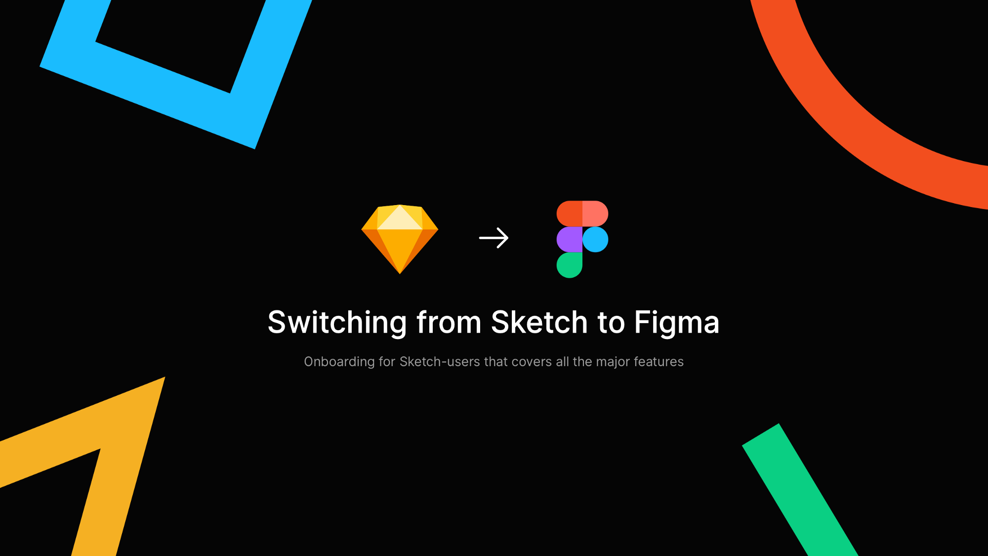Switching from Sketch to Figma – Bachoo Design Studio – Medium