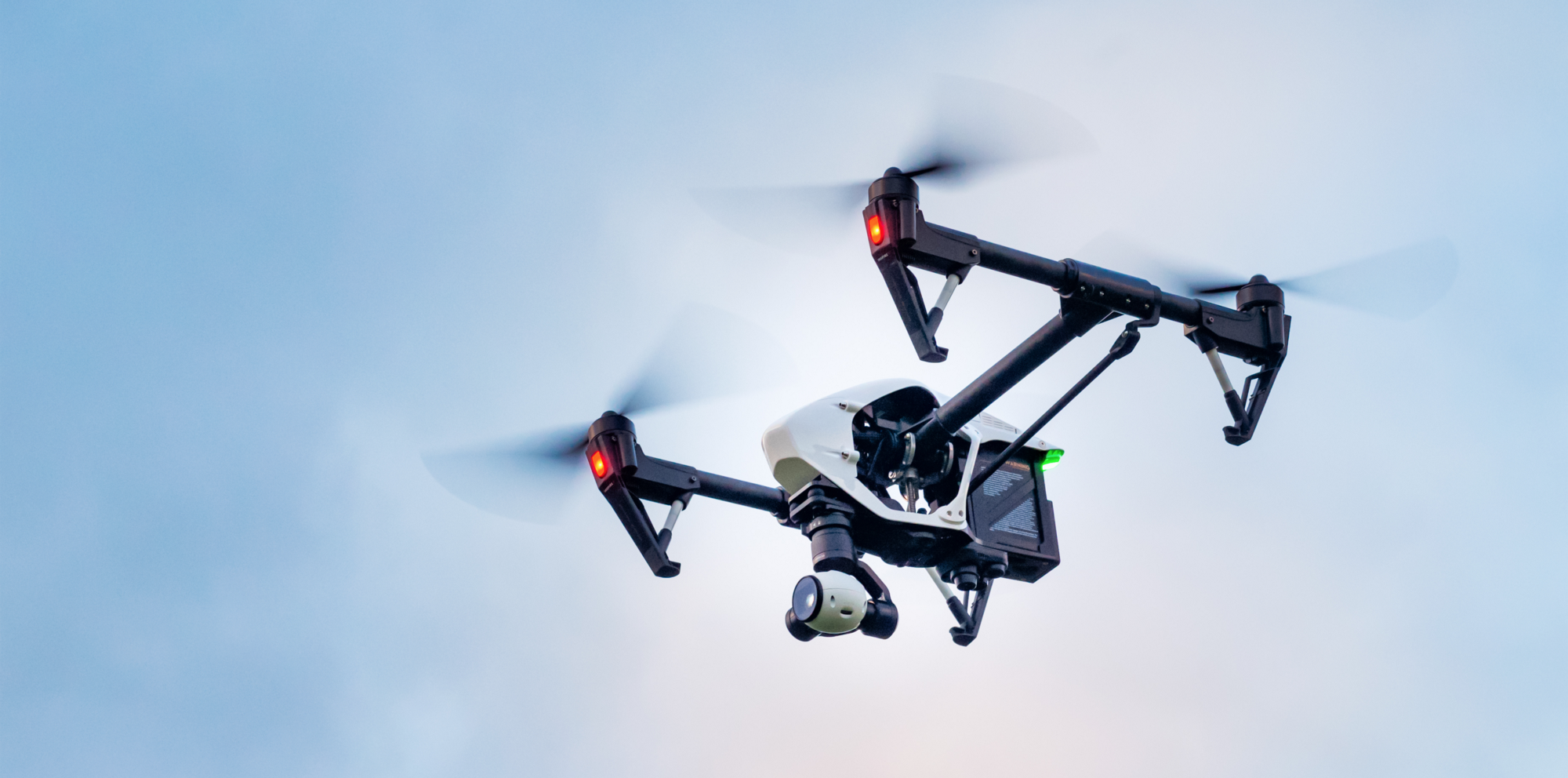 Choosing The Right Mapping Drone For Your Business Part II Aerial Imaging And Cameras