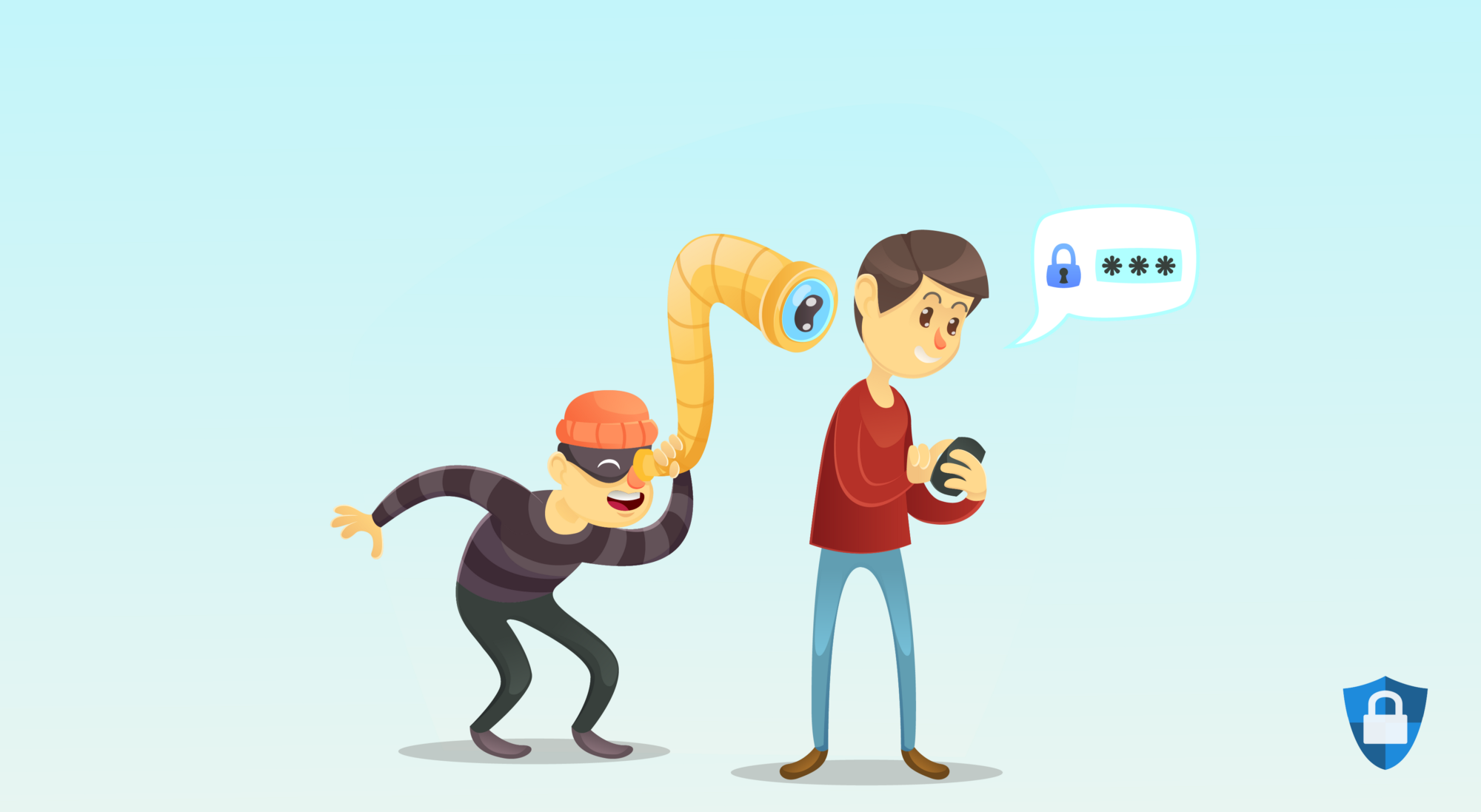 Search Encrypt: Why We're Now Competing with DuckDuckGo