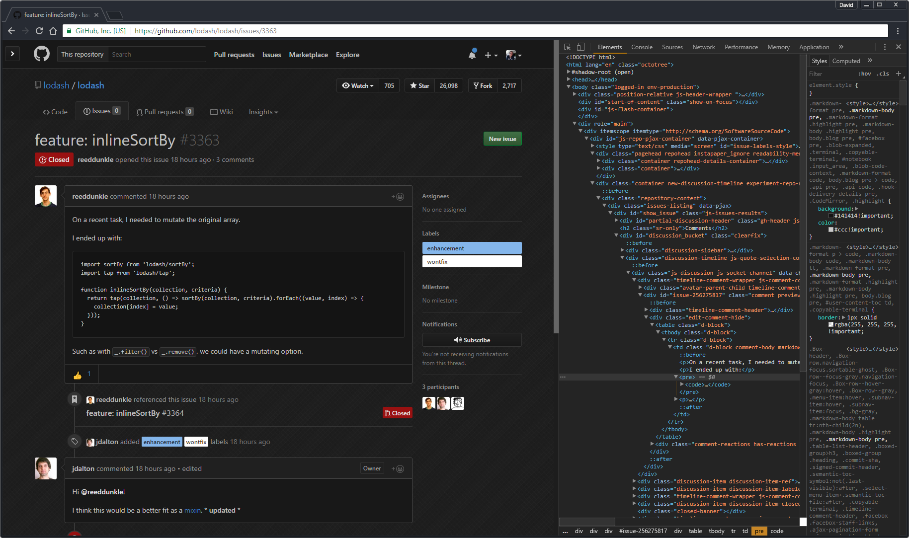 12 cool things you can do with GitHub