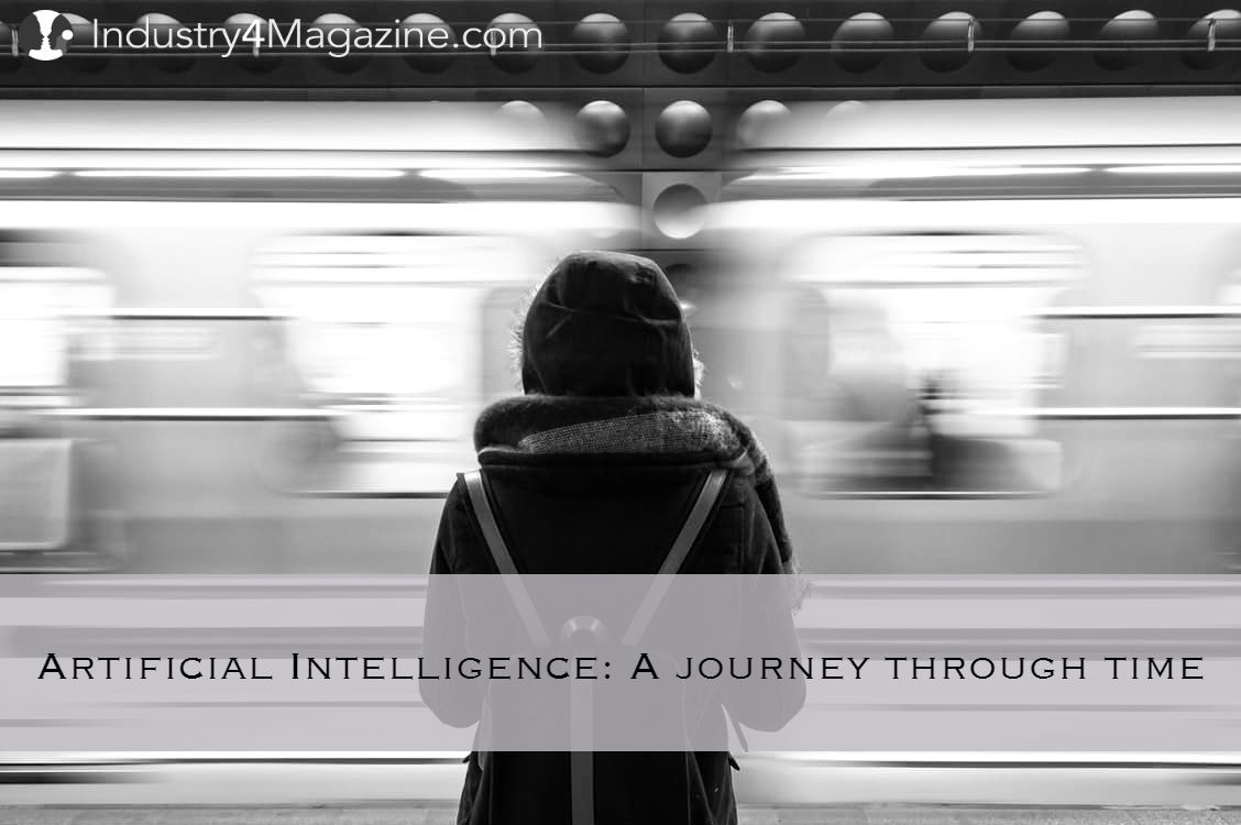 Artificial Intelligence: A Journey Through Time