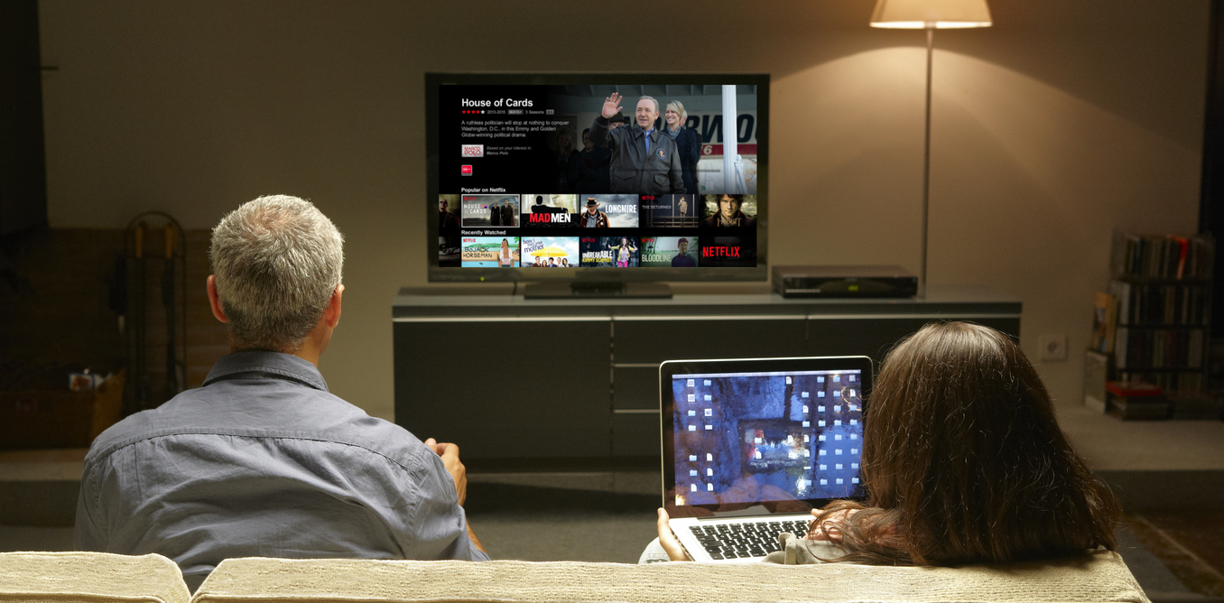 How Netflix Works  The  Hugely Simplified  Complex Stuff