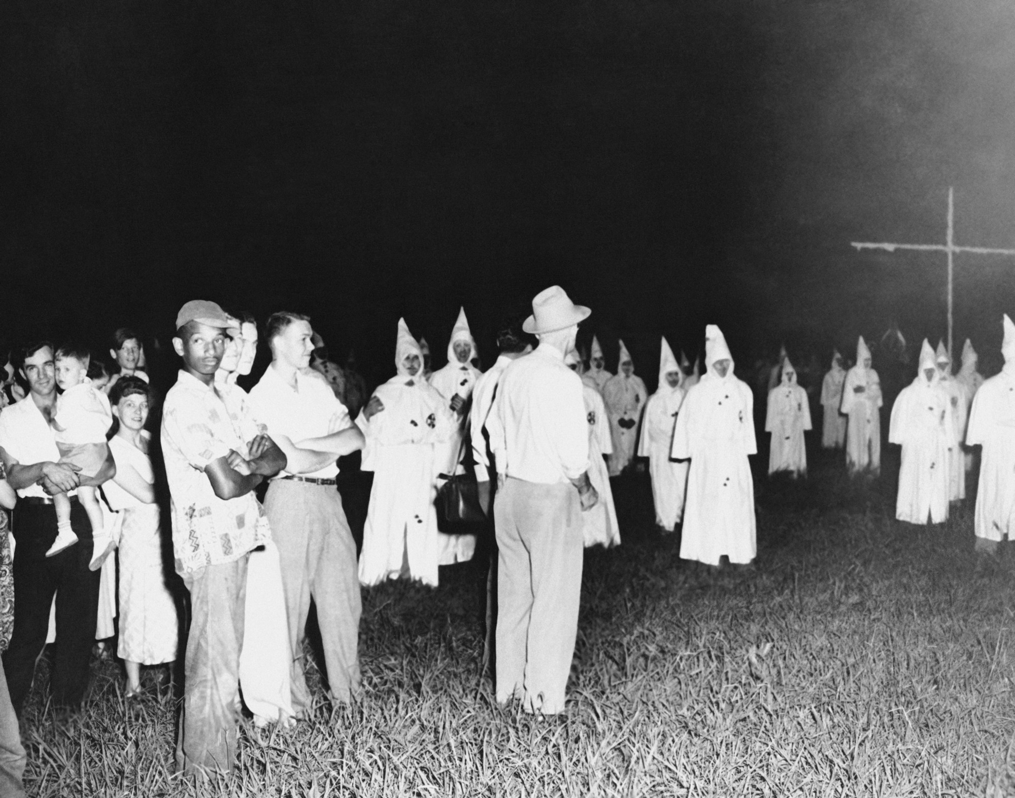"the ku klux klan prevented african americans from gaining civil rights essay Was the most important obstacle to the achievements of civil that prevented blacks from gaining civil rights ku klux klan fought for ""white rights."