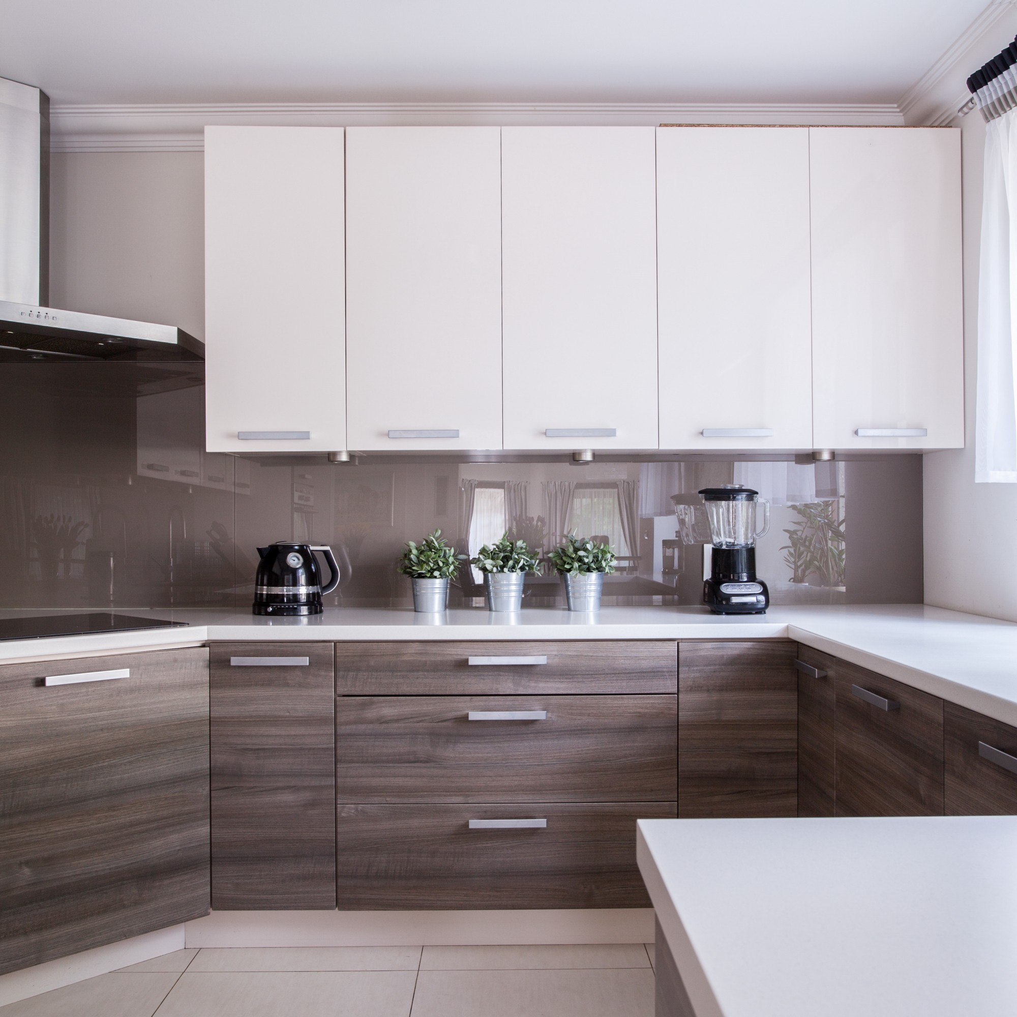 [Pros & Cons] 5 Kitchen Layout